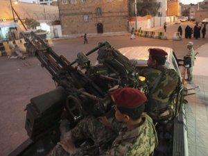 Yemen'de Cumhurbaşkanı Hadi'nin Yeğeni Kaçırıldı