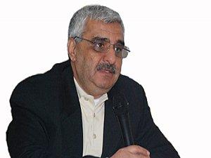Ali Bulaç, İran Büyükelçisi'nin Masasından Bildiriyor