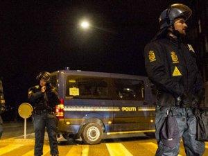 Danimarka'da Bir Günde İki Silahlı Eylem Gerçekleştirildi