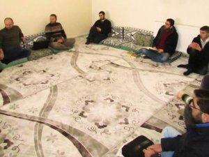 """Muş'ta """"Müslüman Kardeşlerin Doğuşu"""" Değerlendirildi"""