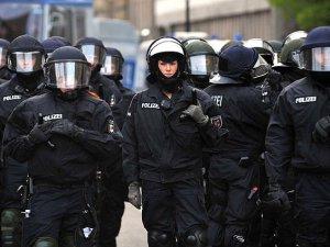 Avrupa'da Polisin Yetkileri Ne Durumda?