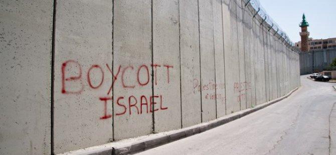 600'ü Aşkın Sanatçıdan İsrail'e Kültürel Boykot