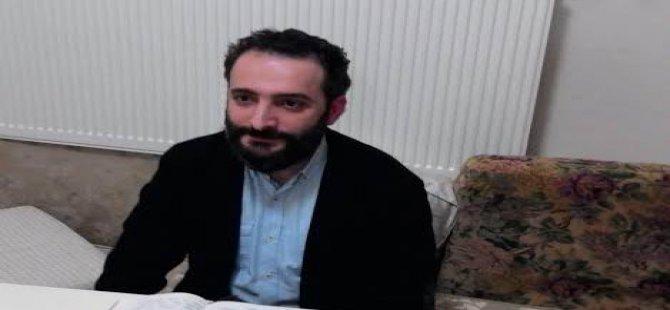 Gaziosmanpaşa Özgür-Der'de Kafkasya Konuşuldu