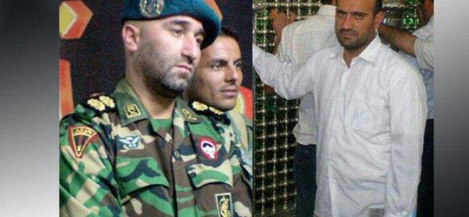 İran Doğruladı! Komutanımız Suriye'de Öldürüldü