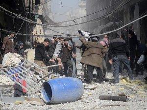 Esed Ordusundan Vakum Bombalı Katliam