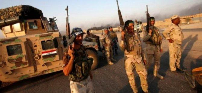 'IŞİD Gitti, Şii Milisler Geldi'