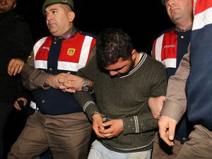 Özgecan'ın Katil Zanlıları Tutuklandı