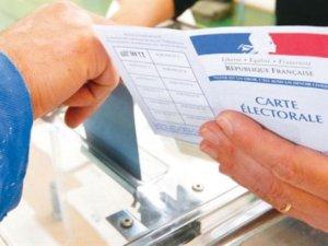 Fransa Seçimlerinde İlk Müslüman Parti