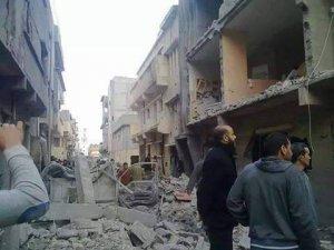 IŞİD Üzerinden Libya'da Son Gelişmeler