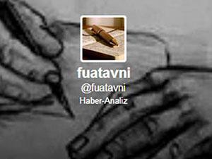 """Fuatavni"" Deşifre Oldu İddiası"