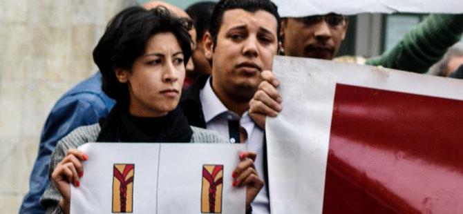Aktivistin Öldürülmesini Örtme Çabası