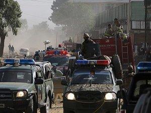 IŞİD Zulmü Pakistan'a da Ulaştı!