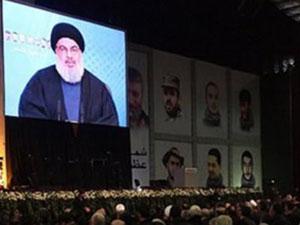 Hizbullah Irak'ta da Savaşıyor İtirafı
