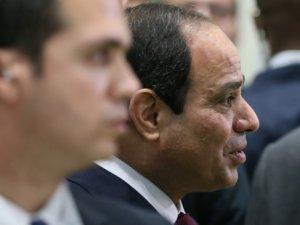 'Sisi Kendi Krizini Libya'ya Taşımak İstiyor'