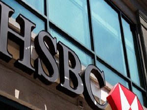 HSBC'nin İsviçre Şubelerine Polis Baskını
