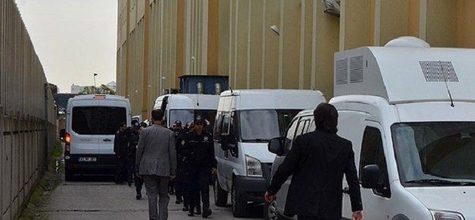 """Konya'da """"Paralel Yapı"""" Operasyonu: 1 Gözaltı"""