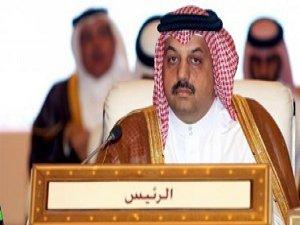 """""""Katar İhvan'ın Vatanıdır"""""""