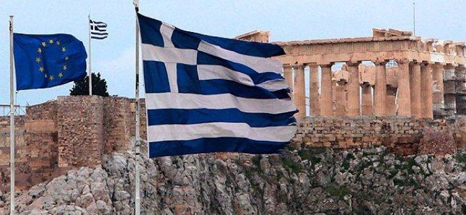 Yunanistan'ın Mali Programına 4 Ay Şartlı Uzatma
