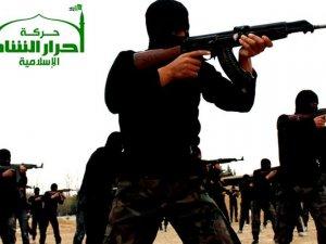 Suriyeli Direnişçiler Düzenli Ordu Kuruyor