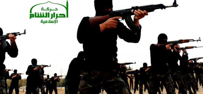 """Ahrar'uş Şam'dan """"Vasat Ümmet Çizgisindeyiz"""" Açıklaması"""