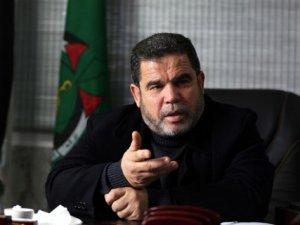 """""""İsrail Ordusundan Başka Bir Orduyla Askeri Mücadele Olmayacak"""""""