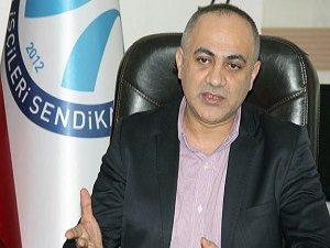 """""""Tekin ve CHP Basın Özgürlüğü İçin Tehdit Oluşturuyor"""""""
