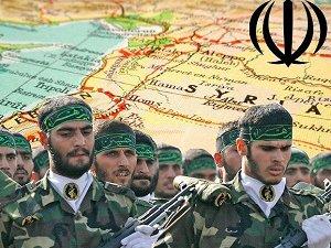 """""""İran'ı Suriye'den Çıkarın"""""""
