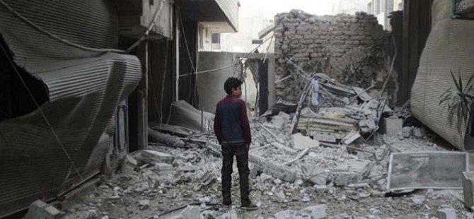 """""""Savaş Suçlularını ve İnsan Hakları İhlallerini Açıklayabiliriz"""""""