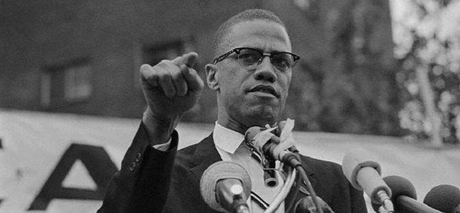 Malcolm X Suikastı Dosyası 55 Yıl Sonra Yeniden Açılıyor