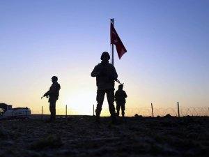 Esed Rejiminden 'Şah Fırat' Operasyonuna Tepki