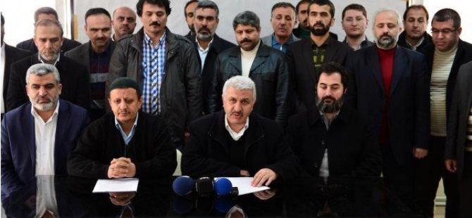 Diyarbakır'da 'Kürt Meselesine İslami Çözüm Çalıştayı' Düzenlenecek