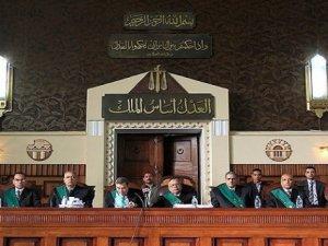 Cunta 215 Kişiyi Ceza Mahkemesine Sevk Etti