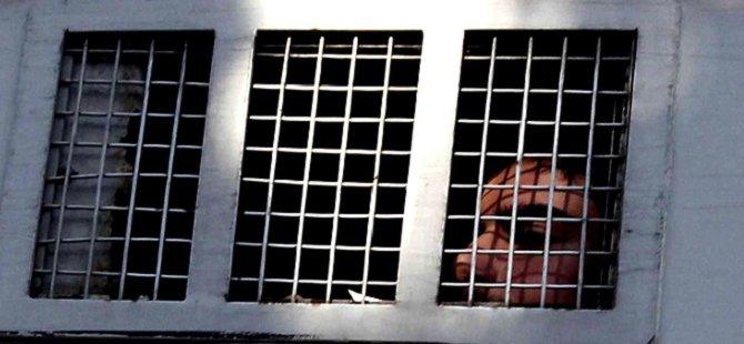 Ürdün'de Mahkumlar Açlık Grevi Başlattı