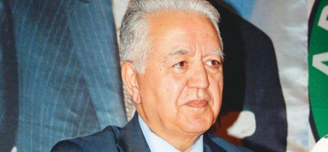 CHPli Laloğlu Baas Sözcüsü Gibi Konuştu