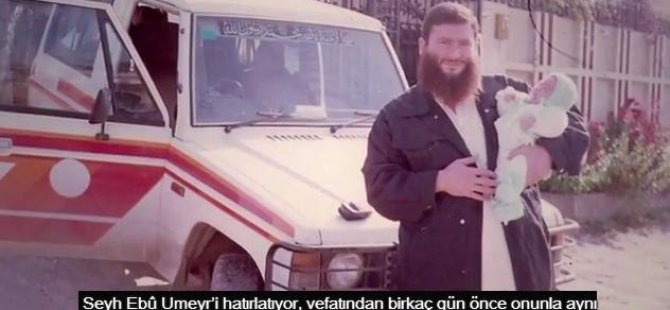 Ebu Halid es Suri'nin Şehadeti ve IŞİD Gerçeği