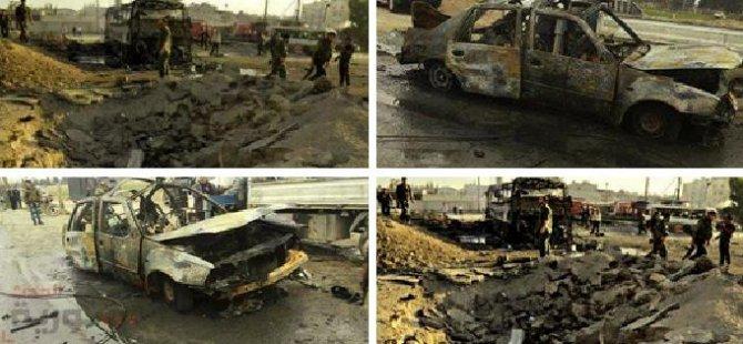 Seyyide Zeynep Türbesi Yakınında Bombalı Saldırı: 6 Ölü