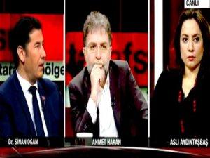 Aydıntaşbaş'ın Gazına Gelen MHP'li Vekil Özür Diledi