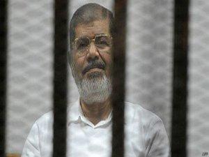 Mursi'nin Avukatı: İdam Cezaları Durdurulmalı