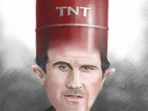 Beşşar Rejiminin İnsanlık Suçları