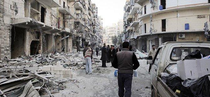 Direnişçilerden Rejim Güçlerine 'Stratejik' Darbe