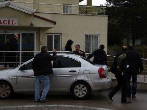 Ankara Merkezli 20 İlde ''Paralel Yapı'' Operasyonu