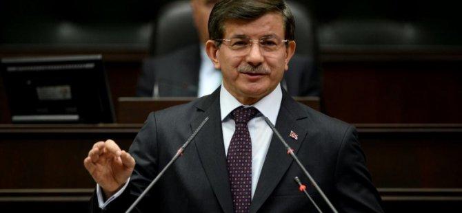 Başbakan'dan Demirtaş'a Yanıt