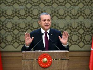 Erdoğan'dan Faiz Kararına Sert Tepki