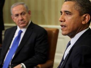 ABD: Netanyahu'nun Konuşması İlişkilerimiz İçin Yıkıcı