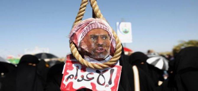 'Devrik Cumhurbaşkanı Salih'in Serveti 60 Milyar Dolar'