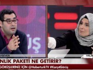 Enver Aysever'den Gazetecilere: Yargılanacaksınız!