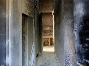 Kudüs'te Yunan Ortodoks Kilisesi Okuluna Saldırı