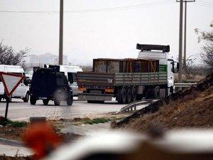 ''Selam Tevhid''te 34 Askere Gözaltı Kararı