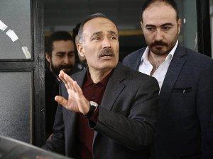 """Ramazan Akyürek """"Hrant Dink Davası""""ndan Tutuklandı"""