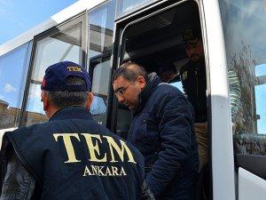 """""""Paralel Yapı"""" Operasyonunda 18 Kişiye Tutuklama Kararı"""